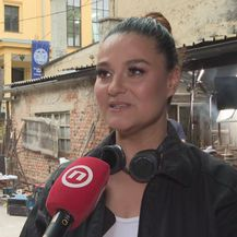 Martina Tomčić Moskaljov (Foto: Dnevnik.hr)