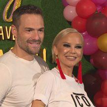Maja Šuput na Zrinjevcu (Foto: Dnevnik.hr)