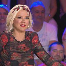 Maja Šuput na Supertalentu (Foto: Dnevnik.hr)