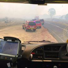 Australija, požari (Foto: Handout / Fire and Rescue NSW / AFP)