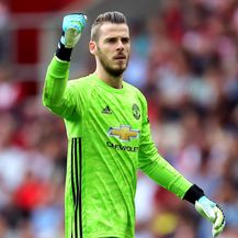 David de Gea (Foto: Mark Kerton/Press Association/PIXSELL)