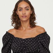 Odjeća s puf rukavima iz trgovina 2019. - 5