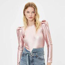 Odjeća s puf rukavima iz trgovina 2019. - 7