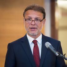 Gordan Jandroković (Foto: Davor Puklavec/PIXSELL)