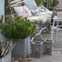 Jesenski ugođaj na terasi ili u vrtu - 8