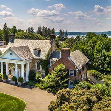 Kuća koju su Catherine Zeta-Jones i Michael Douglas kupili u New Yorku - 9