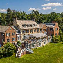 Kuća koju su Catherine Zeta-Jones i Michael Douglas kupili u New Yorku - 12