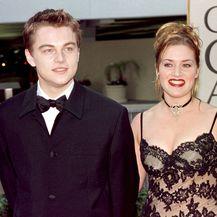 Kate Winslet i Leonardo DiCaprio (Foto: AFP)