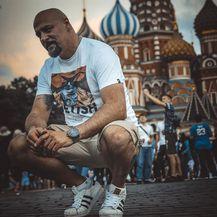 Dalibor Andonov Gru (Foto: Facebook)