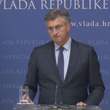 Andrej Plenković (Foto: Dnevnik.hr)