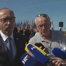 Damir Krstičević o avionima (Foto: Dnevnik.hr)