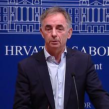 Milorad Pupovac (Foto: Dnevnik.hr/Screenshot)