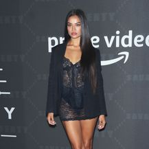 Shanina Shaik (Foto: Getty Images) - 2