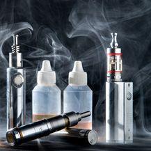E-cigareta, ilustracija (Foto: Davor Puklavec/PIXSELL) - 6