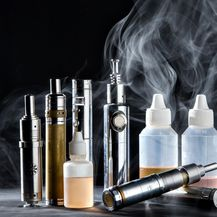E-cigareta, ilustracija (Foto: Davor Puklavec/PIXSELL) - 8