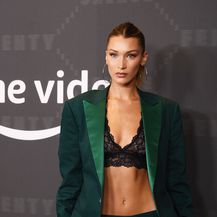 Bella Hadid (Foto: Getty Images) - 3