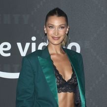 Bella Hadid (Foto: Getty Images) - 4