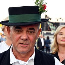 Alojz Tomašević (Foto: Ivica Galovic/PIXSELL)