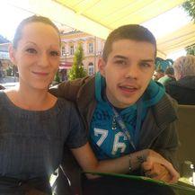 Renata i Luka (Foto: Privatni album/Facebook)