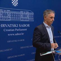 Milorad Pupovac (Foto: Dnevnik.hr)