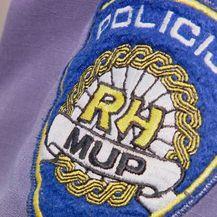 Policijski grb (Foto: Dnevnik.hr)