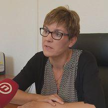 Sanja Jakelić (Foto: Dnevnik.hr)