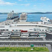 Zadar Cruise Port (Foto: ZIPO/GPH B.K.) - 2