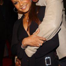 Christina Milian i Nick Cannon (Foto: Profimedia)