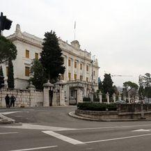 Pomorski i povijesni muzej Rijeka (Foto: Goran Kovacic/PIXSELL)
