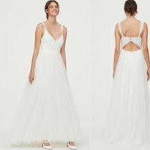 Novi modeli vjenčanica iz H&M-a - 2