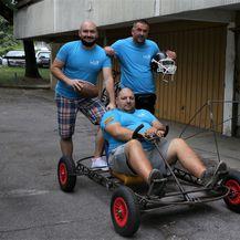Prečko Hamburger Team (Foto: Anamaria Batur) - 3