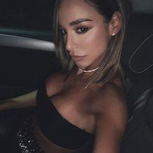 Edita Aradinović (Foo: Instagram)