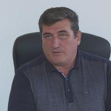 Zlatko Pinjuh, načelnik Općine Čeminac (Foto: Dnevnik.hr) - 1