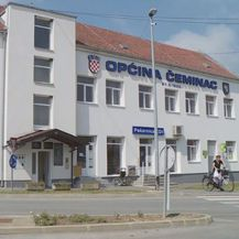 Zgrada Općine Čeminac (Foto: Dnevnik.hr)