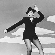 Judy Garland (Foto: AFP)