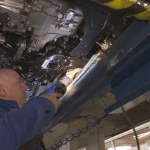 Stanica za tehnički pregled vozila (Foto: Dnevnik.hr) - 3