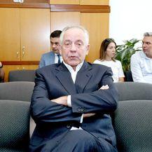 Ivo Sanader na suđenju (Foto: Pixsell,Sanjin Strukić)