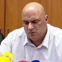Josip Periša, predsjednik Glavnog odbora HVIDR-e (Foto: Dnevnik.hr)
