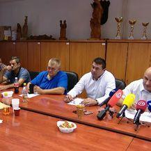 HVIDR-a traži utvrđivanje kaznene odgovornosti Pupovca (Foto: Dnevnik.hr)