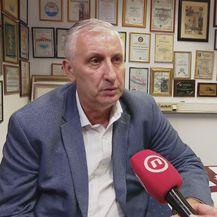 Miodrag Demo, pročelnik zagrebačkog Gradskog ureda za branitelje (Foto: Dnevnik.hr)