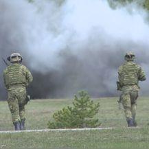 Otvaranje središta za obuku u Udbini (Foto: Dnevnik.hr) - 3