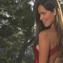 Ana Ivanović (Foto: Instagram)