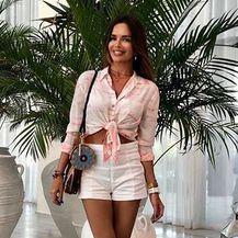 Severina Kojić (Foto: Instagram)