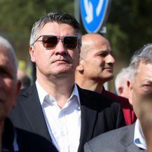 Zoran Milanović (Foto: Kristina Stedul Fabac/PIXSELL)