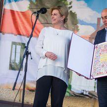 Kolinda Grabar-Kitarović (Foto: Davor Javorovic/PIXSELL)