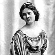 Isadora Duncan (Foto: Profimedia)
