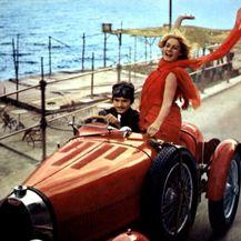 Film o Isadori Duncan (Foto: IMDB)