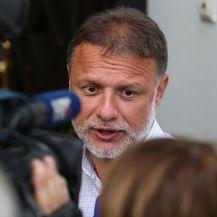 Glavni tajnik HDZ-a Gordan Jandroković