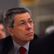 Vladimir Drobnjak, novi savjetnik premijera Plenkovića (Foto: FAH/PIXSELL)