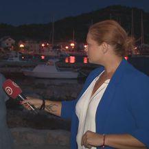 Jolanda Bareša i Sanja Jurišić (Foto: Dnevnik.hr)